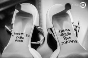 fecha de boda