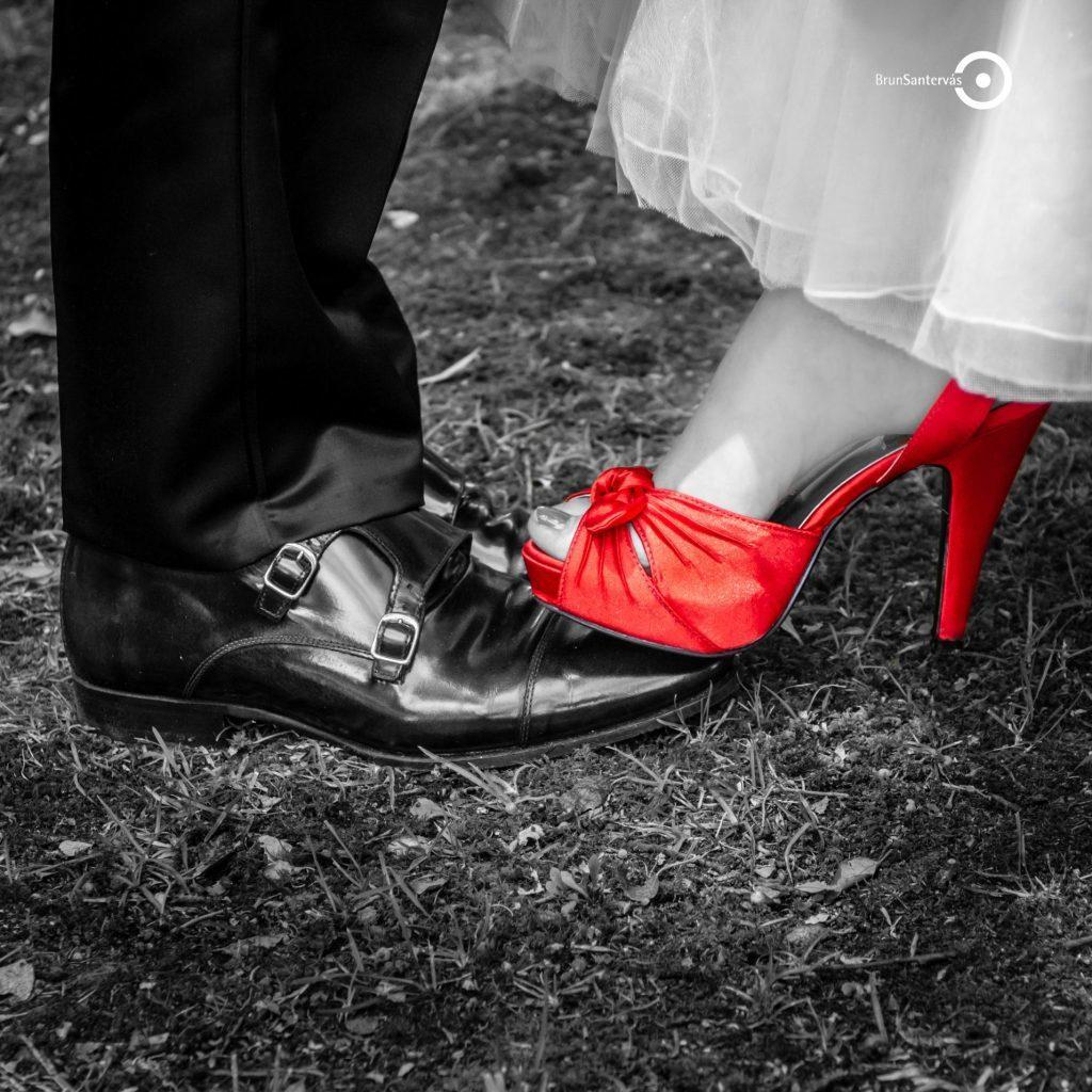 regalar el fotógrafo de boda